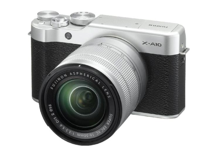 Fujifilm XA10 Digital Camera