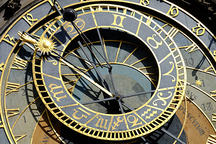 Image of Clock Face