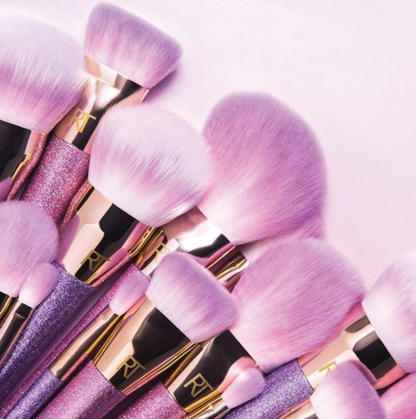 Real Techniques Brush Crush Collection