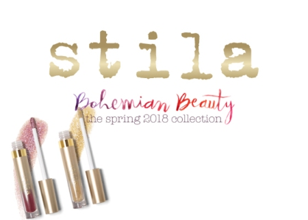 Stila Bohemian Beauty Title