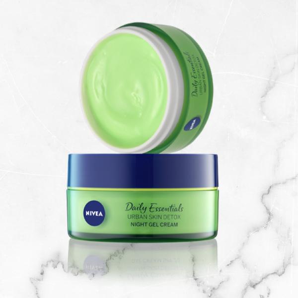 Nivea Daily Essentials Urban Skin Night