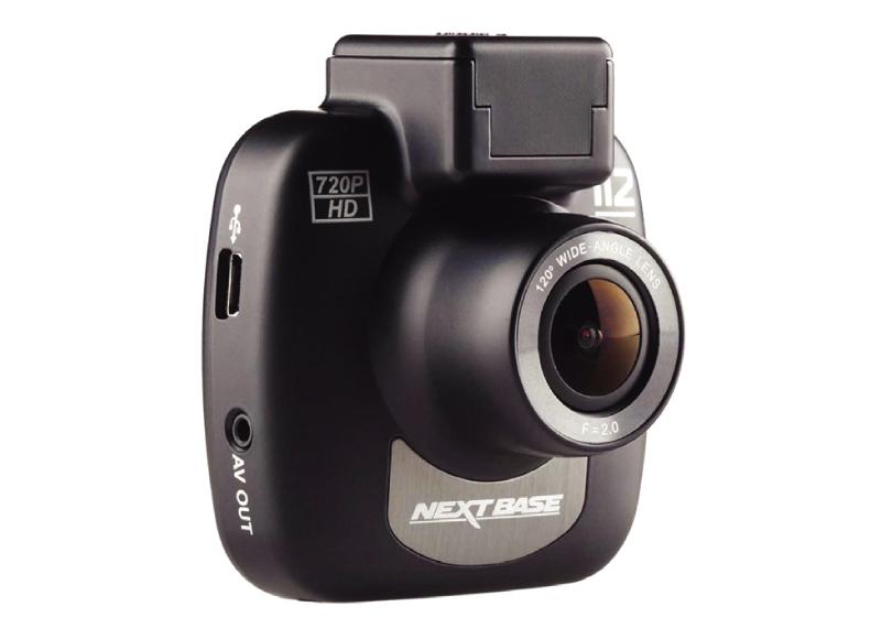Nextbase Dashcam 112